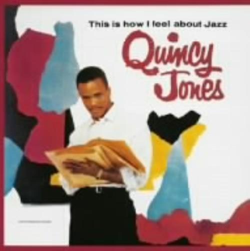 【中古】私の考えるジャズ/クインシー・ジョーンズ