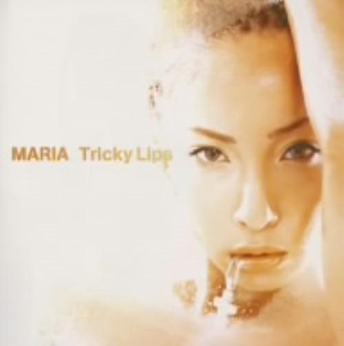 【中古】Tricky Lips(DVD付)/MARIA