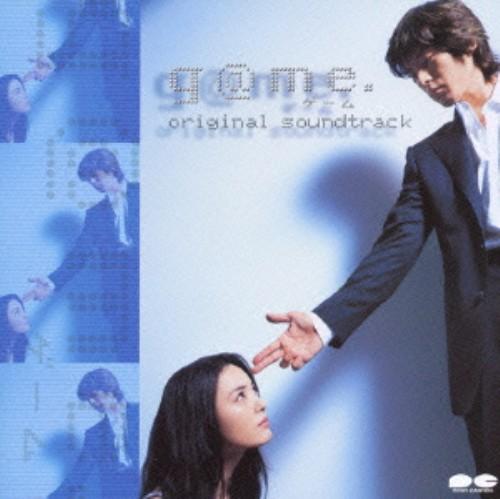 【中古】「g@me.」original soundtrack/サントラ