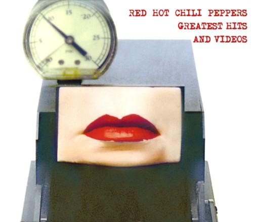 【中古】グレイテスト・ヒッツ(リミテッド・エディション)(初回生産限定盤)(DVD付)/レッド・ホット・チリ・ペッパーズ