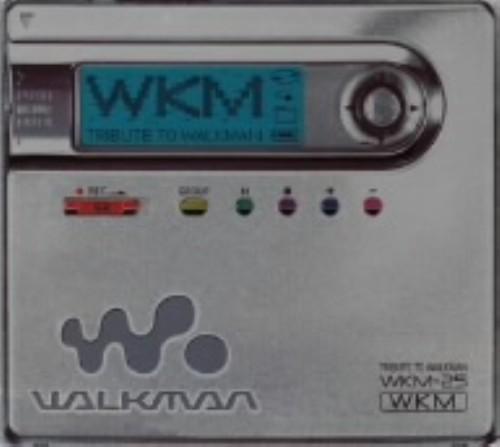 【中古】WKM TRIBUTE TO WALKM/オムニバス