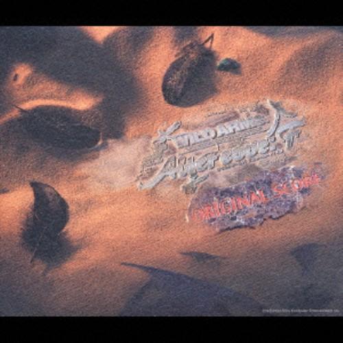 【中古】「ワイルドアームズ アルターコード:F」オリジナルスコア/ゲームミュージック