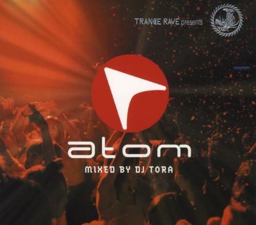【中古】トーキョー・レイヴ vs トランス・クエスト produced by ATOM Mixed By DJ TORA/オムニバス