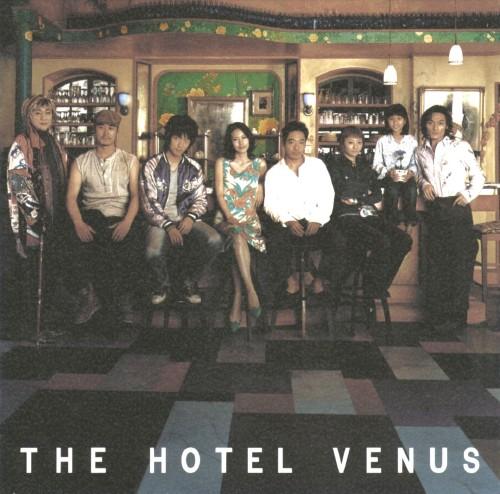 【中古】ホテル ビーナス オリジナル・サウンドトラック/サントラ