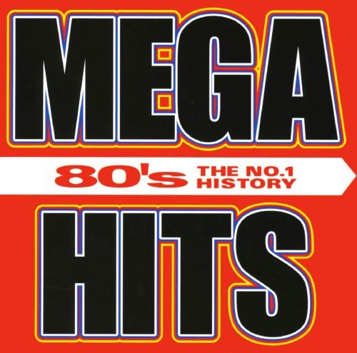 【中古】MEGA HITS 80'S〜ザ・ナンバ/オムニバス