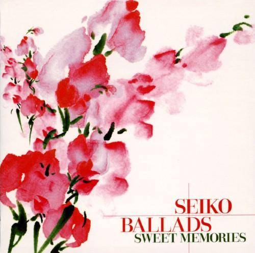 【中古】SEIKO BALLADS〜SWEET/オムニバス