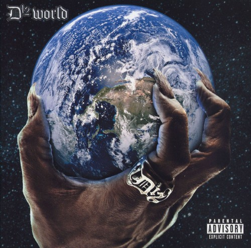 【中古】D12・ワールド(期間限定特別価格盤)/D12