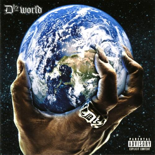 【中古】D12・ワールド〜スペシャル・エディション(初回限定盤)/D12
