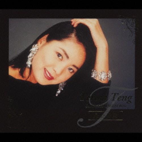 【中古】テレサ・テン COMPLETE SINGLE BOX 星☆伝説(初回限定盤)/テレサ・テン