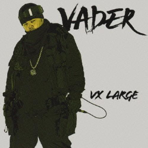 【中古】V−XL(Five−Extra Large)/VADER