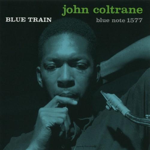 【中古】ブルー・トレイン(初回限定盤)/ジョン・コルトレーン