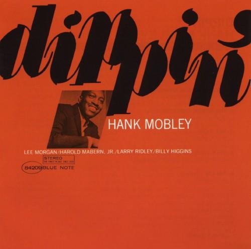 【中古】ディッピン(初回限定盤)/ハンク・モブレー