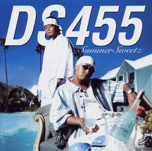 【中古】Summer Sweetz/DS455