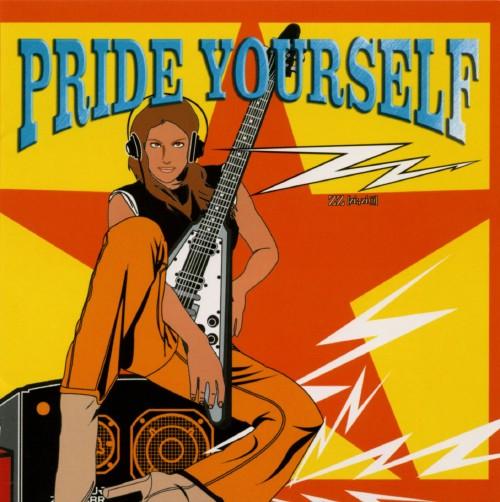 【中古】Pride Yourself/ZZ