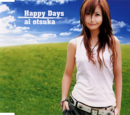 【中古】Happy Days/大塚愛