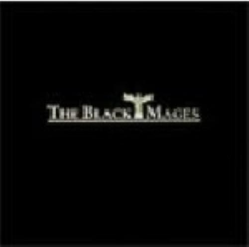 【中古】THE BLACK MAGES/ゲームミュージック