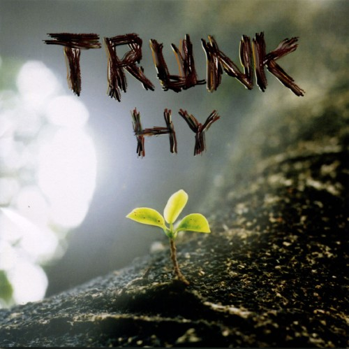 【中古】TRUNK(Grow Version)/HY