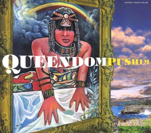 【中古】QUEENDOM(初回生産限定盤)/PUSHIM