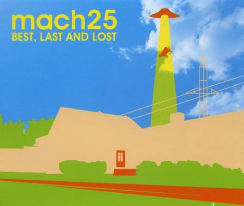 【中古】BEST.LAST AND LOST/mach25