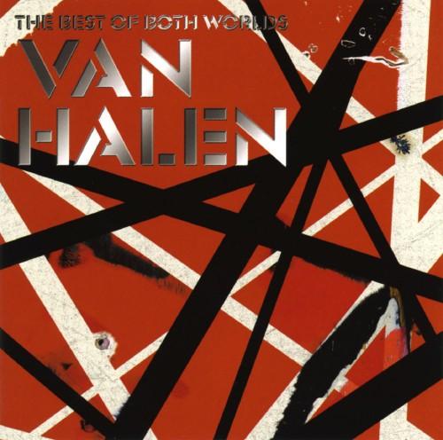 【中古】ヴェリー・ベスト・オブ・ヴァン・ヘイレン−The Best Of Both Worlds−/ヴァン・ヘイレン