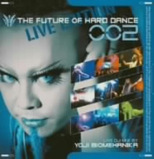 【中古】THE FUTURE OF HARD DANCE 002/YOJI BIOMEHANIKA