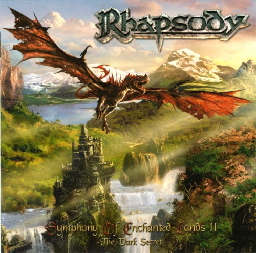 【中古】Symphony Of Enchanted Lands Pt.2/ラプソディー