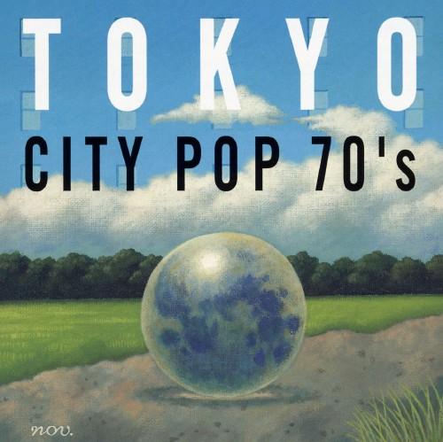 【中古】東京CITY POP 70'S/オムニバス