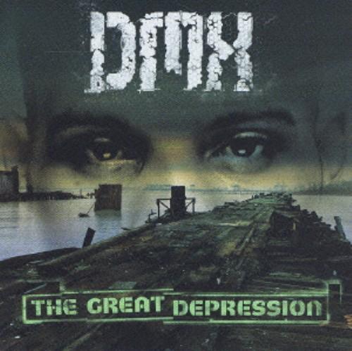 【中古】ザ・グレート・デプレッション(初回限定盤)/DMX