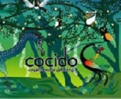 【中古】cocido−organic/オムニバス