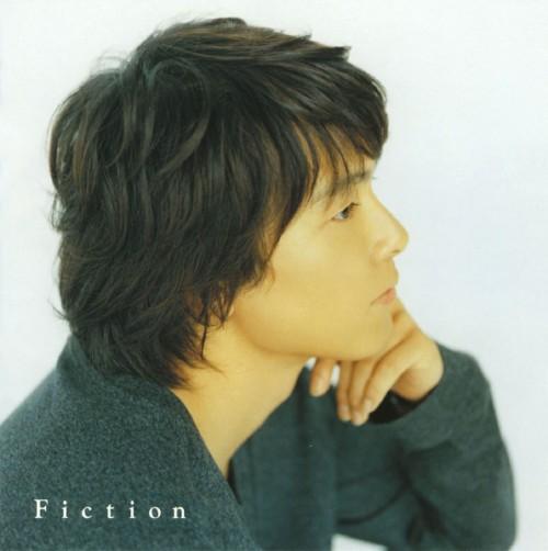 【中古】Fiction/パク・ヨンハ
