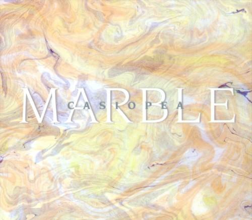 【中古】MARBLE/カシオペア