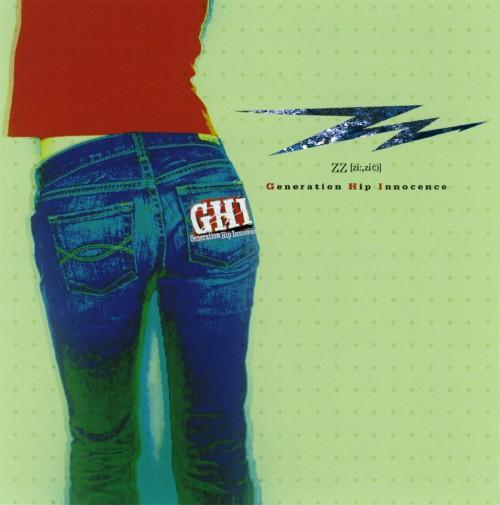 【中古】Generation Hip Innocence(DVD付)/ZZ