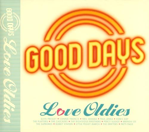 【中古】Good Days〜love Oldies〜/オムニバス