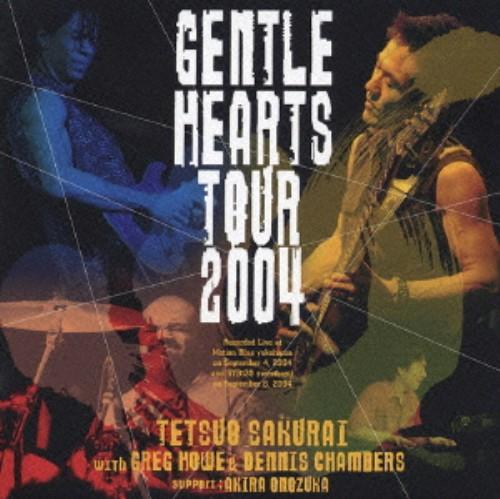 【中古】Gentle Hearts Tour 2004/櫻井哲夫