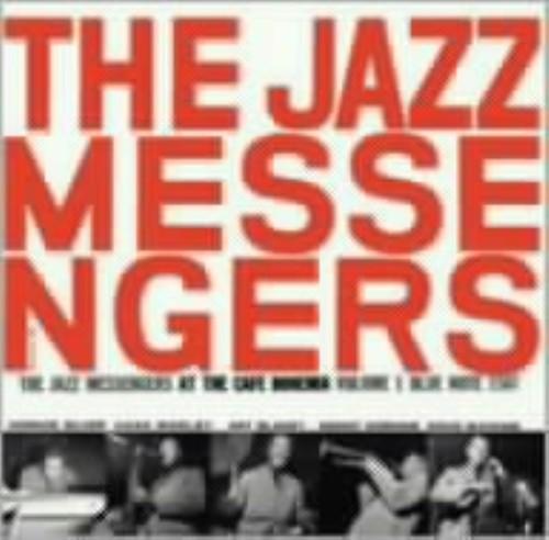 【中古】カフェ・ボヘミアのジャズ・メッセンジャーズVol.1(初回生産限定盤)/アート・ブレイキー&ザ・ジャズ・メッセンジャーズ