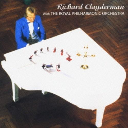 【中古】〈COLEZO!〉リチャード・クレイダーマンとロイヤル・フィルハーモニー管弦楽団/リチャード・クレイダーマンとロイヤル・フィルハーモニー管弦楽団