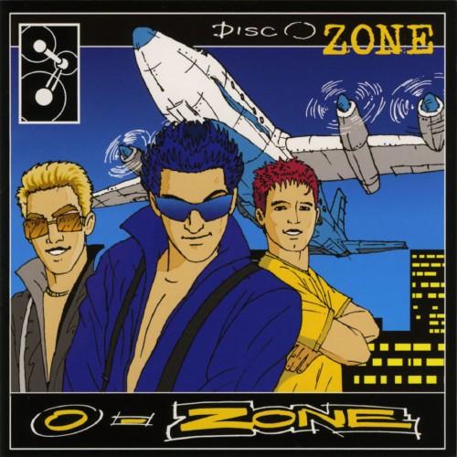 【中古】DISCO−ZONE〜恋のマイアヒ〜/O−ZONE