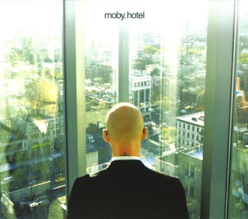 【中古】HOTEL(デラックス・エディション)/モービー