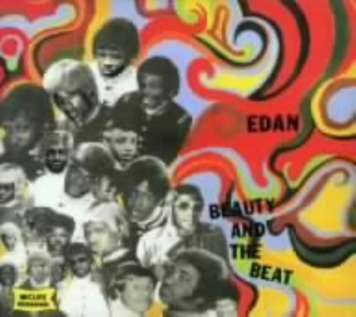 【中古】Beauty And The Beat/Edan(イードン)