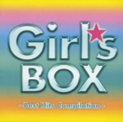 【中古】Girls Box〜Best Hits Compilation〜/オムニバス