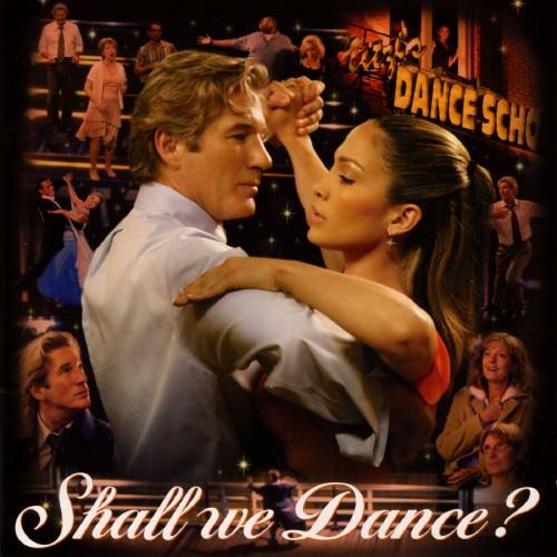 【中古】「シャル・ウィ・ダンス?」オリジナル・サウンドトラック/サントラ