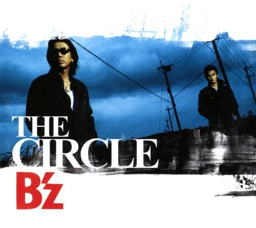 【中古】THE CIRCLE/B'z