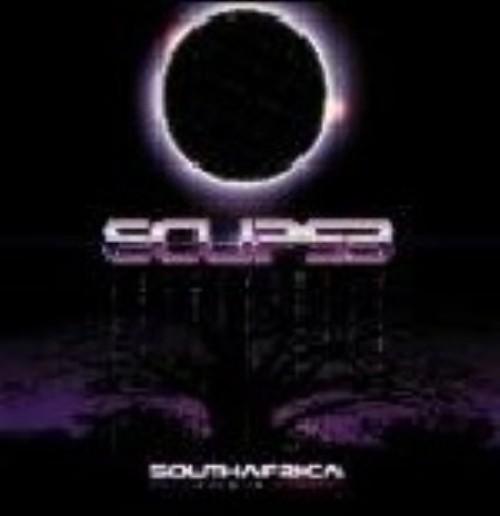 【中古】ECLIPSE〜SOUTH AFRICA 2002/オムニバス