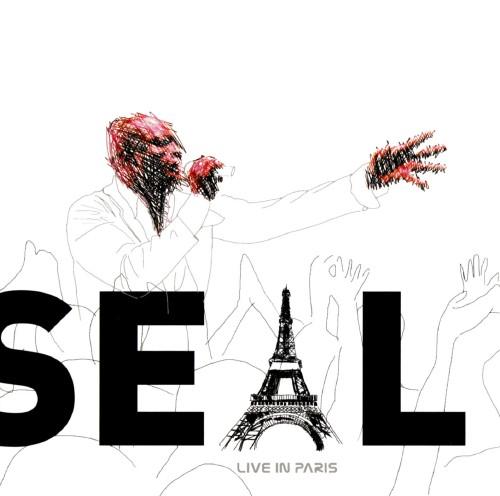 【中古】ベスト・ライヴ・イン・パリ(DVD付)/SEAL