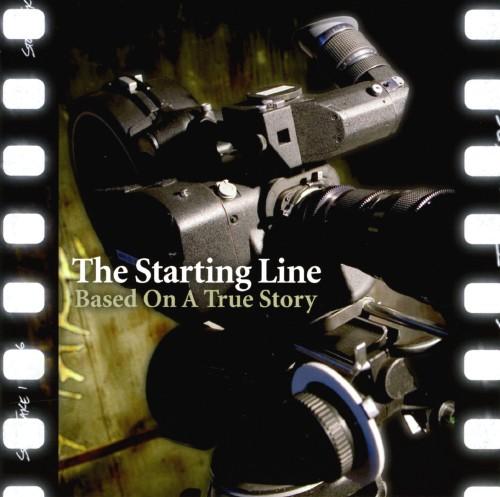 【中古】トゥルー・ストーリー(初回限定特別価格盤)/ザ・スターティング・ライン