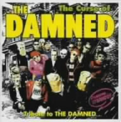 【中古】The Curse of THE DAMNED Tribute to The DAMNED/オムニバス