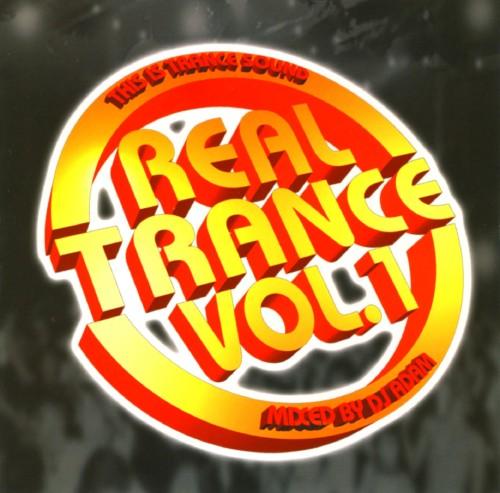 【中古】REAL TRANCE vol.1/オムニバス