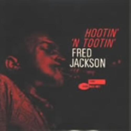 【中古】フーティン・ン・トゥーティン(初回限定盤)/フレッド・ジャクソン