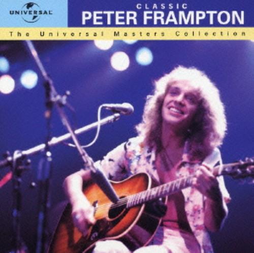 【中古】THE BEST 1200 ピーター・フランプトン(初回限定盤)/ピーター・フランプトン