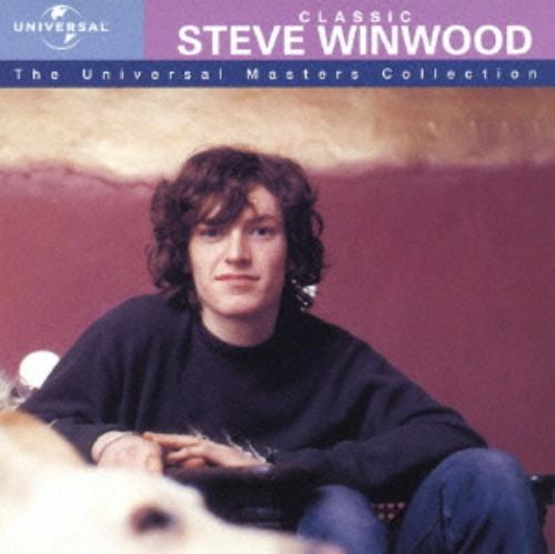 【中古】THE BEST 1200 スティーブ・ウィンウッド(初回限定盤)/スティーブ・ウィンウッド